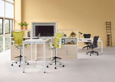 Sense Desk