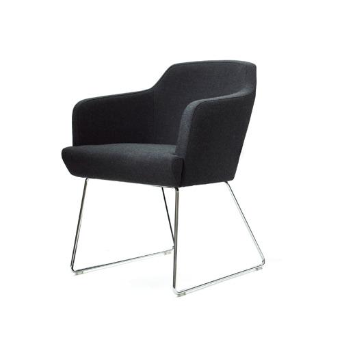 Swoop Lounge Chair Herman Miller