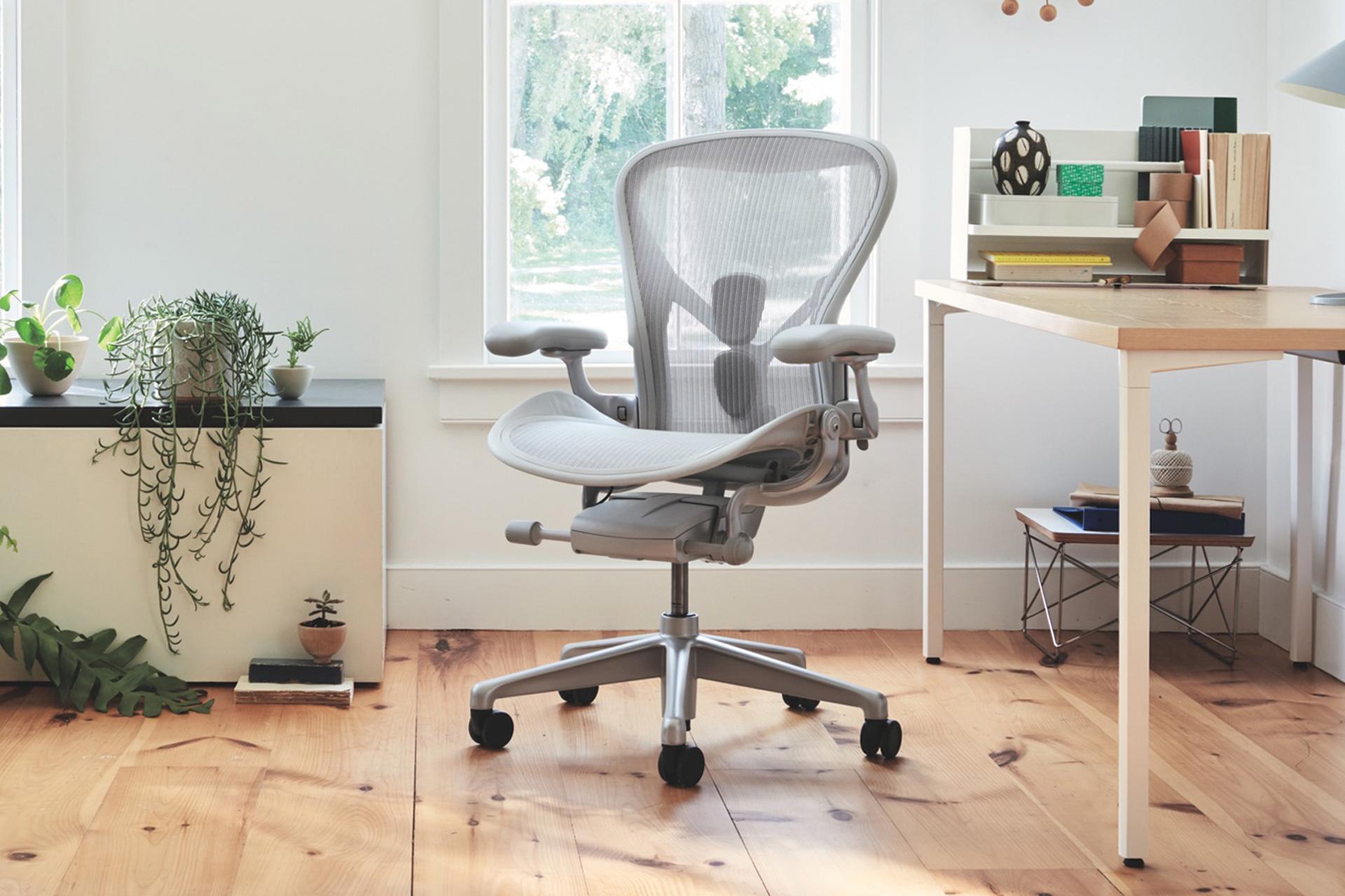 Claves para crear un Home Office eficiente
